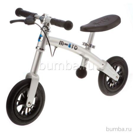 Беговел Micro G-Bike+ Air