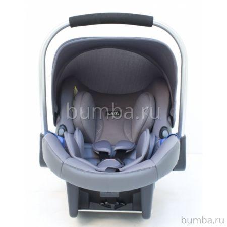 Автокресло Mille Primo Evo (серый)