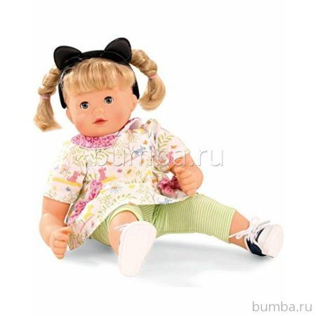 Пупс Gotz Кукла Макси-Маффин