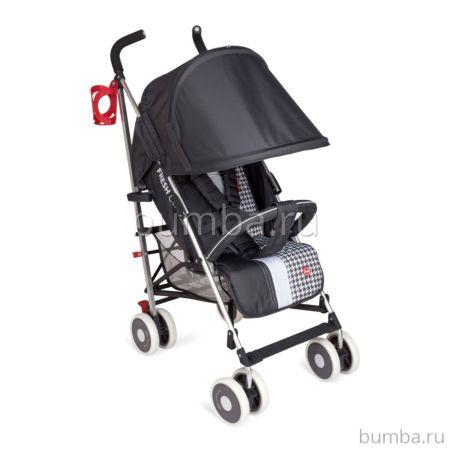 Коляска-трость Happy Baby Cindy (dark grey)