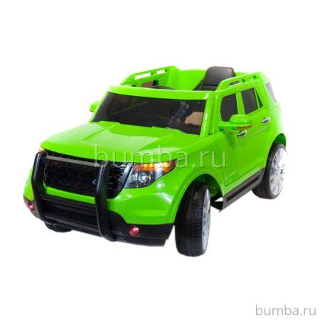 Электромобиль ToyLand CH9936 (зеленый)