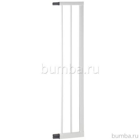 Дополнительная секция для ворот Geuther 16 см (белый)