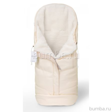 Конверт для коляски Esspero Sleeping Bag Arctic Beige
