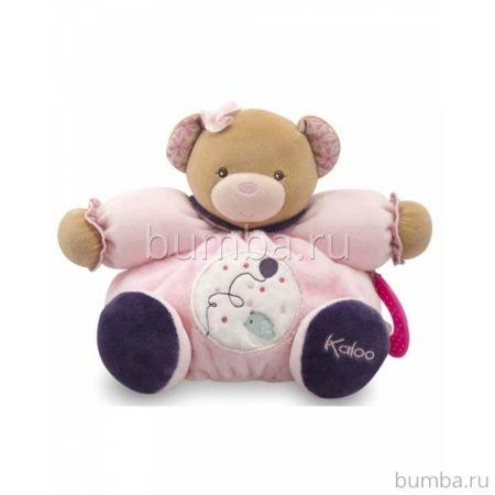 Мягкая игрушка Kaloo Розочка Мишка средний