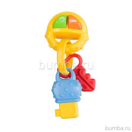 Развивающая игрушка Happy Baby Pip-Pip Keys