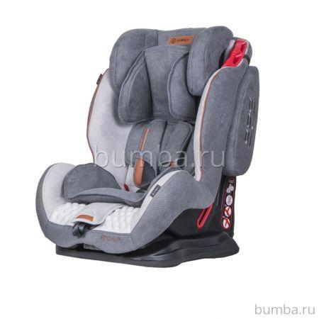 Автокресло Coletto Sportivo IsoFix (Grey)