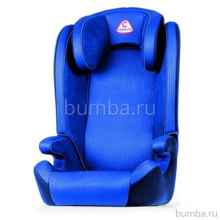 Автокресло Capsula MT5 (синее)