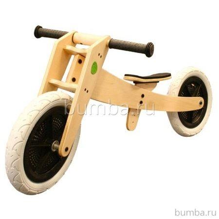 Беговел Wishbone Bike Original 2 в 1