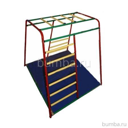 Детский спортивный комплекс Вертикаль Веселый Малыш Base