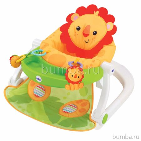 Шезлонг Fitch Baby Sit-Me-Up