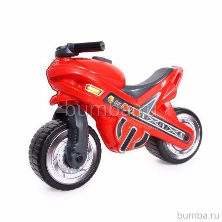 Мотоцикл-каталка Coloma Moto MX