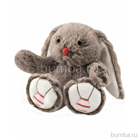 Мягкая игрушка Kaloo Заяц Руж (Шоколад)