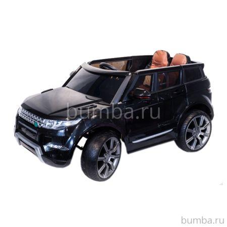 Электромобиль ToyLand Range Rover 0903 (черный)