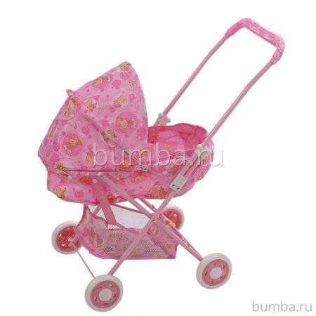 Коляска для куклы Fei Li Toys (без сумки) FL731