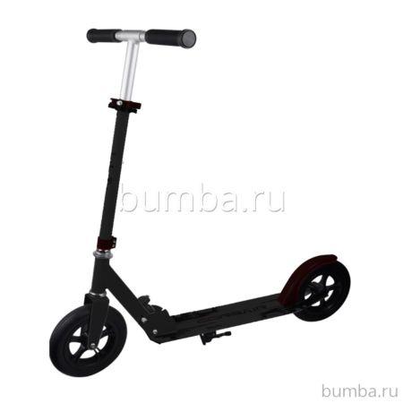 Самокат BiBiTu Corsair (черный)