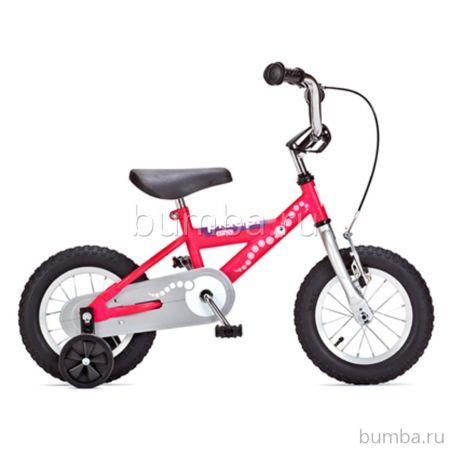 "Велосипед Yedoo Pidapi 12ST 12"" (magenta)"