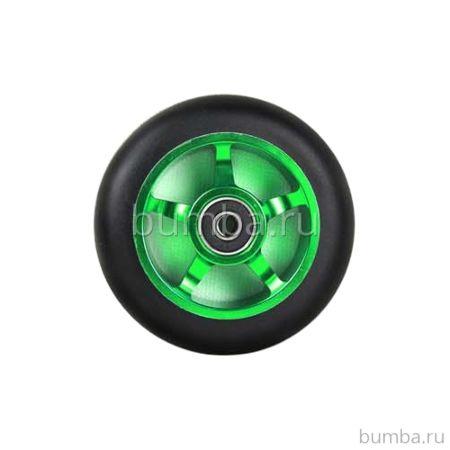 Колесо для самоката Limit LMT 09 (зеленый)
