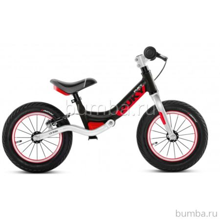 Беговел Puky LR Ride Br (black)