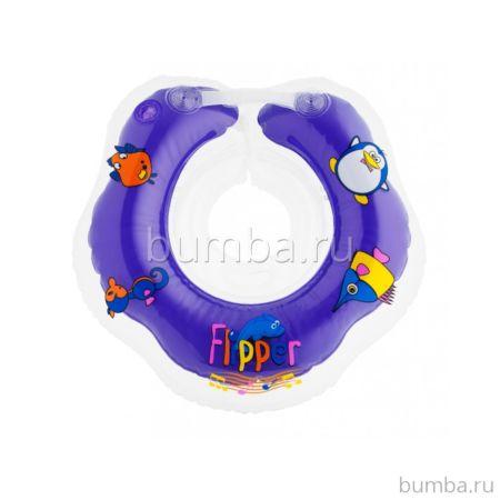 Круг для плавания Roxy Kids Flipper музыкальный