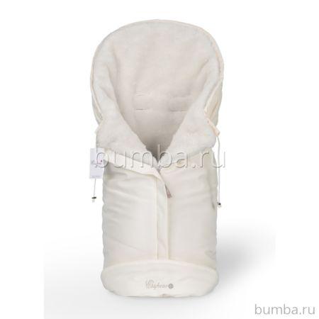 Конверт для коляски Esspero Sleeping Bag White Beige