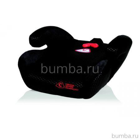Бустер Capsula JR4 (черный)