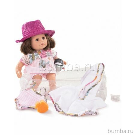 Пупс Gotz Кукла Аквини европейка