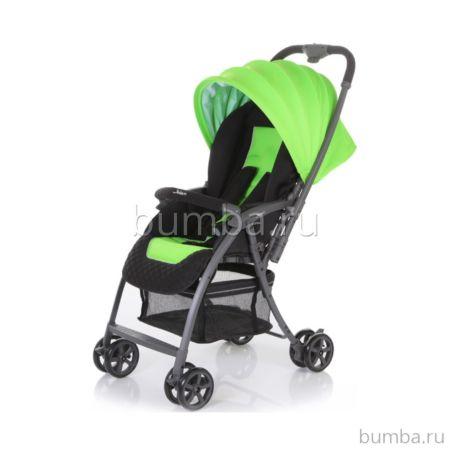 Коляска прогулочная Jetem Uno (зеленый)