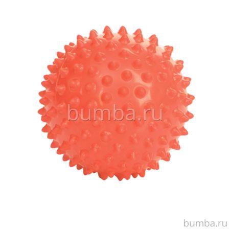 Гимнастический мяч Тривес (диаметр 20 см)