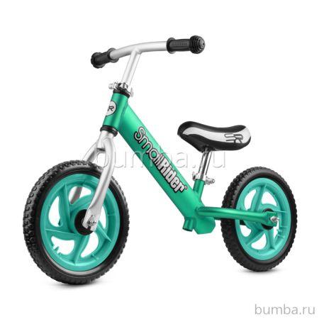 Беговел Small Rider Foot Racer Light (аква)