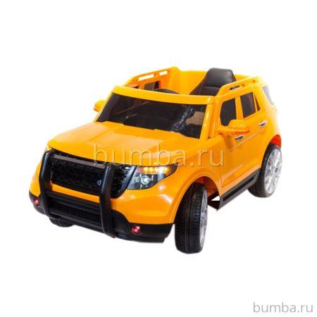 Электромобиль ToyLand CH9936 (оранжевый)