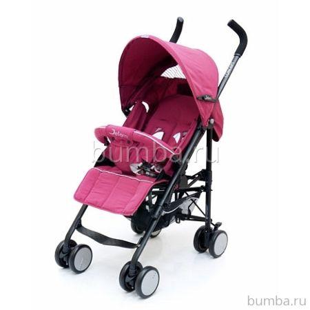 Коляска-трость Jetem Concept (pink)