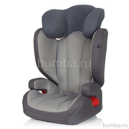 Автокресло ForKiddy Classic Pro (Gray)
