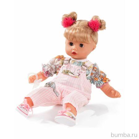 Пупс Gotz Кукла Маффин блондинка
