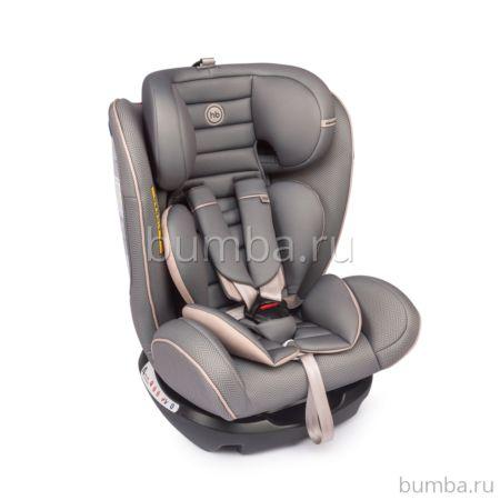 Автокресло Happy Baby Spector (grey)