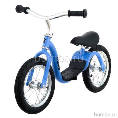 Беговел Kazam Balance Bike (v2s) (синий)
