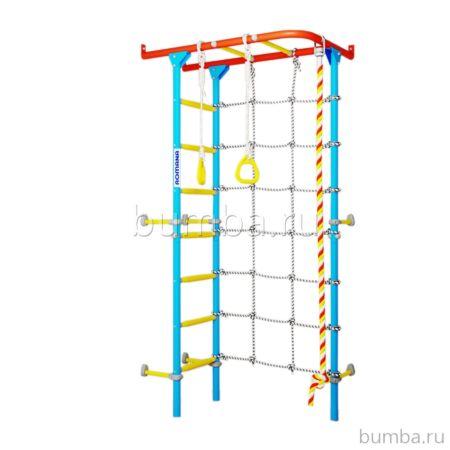 Детский спортивный комплекс Romana Karusel S4 (разноцветный)