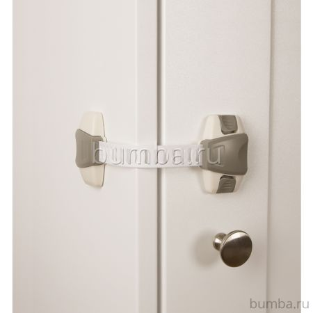 Блокиратор-замок для дверей Clippasafe CL84/2