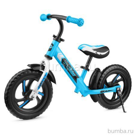 Беговел Small Rider Roadster 2 EVA (синий)