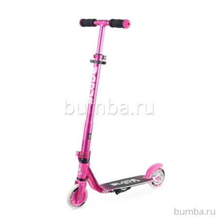 Самокат Blade Kids Jimmy 125 (малиновый)