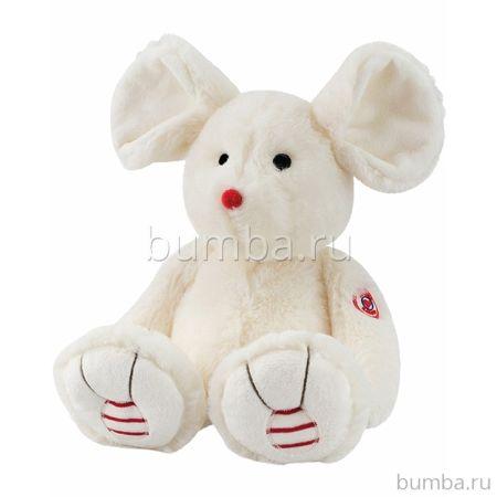 Мягкая игрушка Kaloo Мышка Руж средняя (Кремовый)