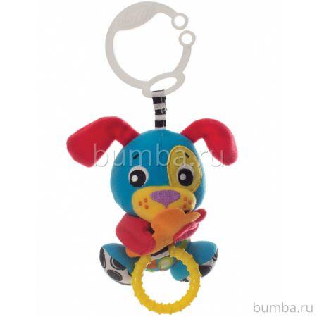 Подвесная игрушка Playgro Щенок
