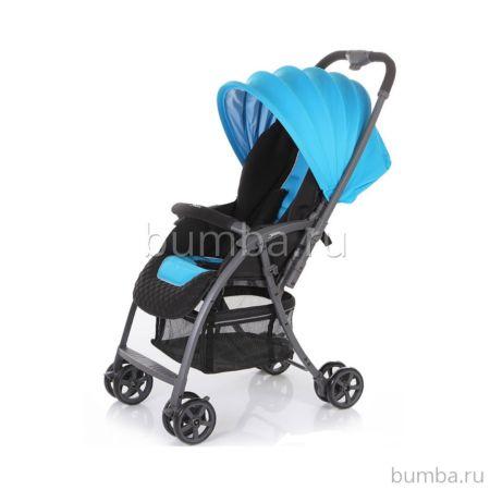Коляска прогулочная Jetem Uno (синий)