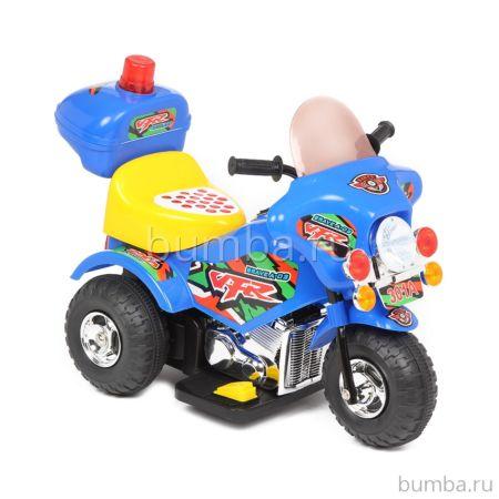 Электромотоцикл Weikesi PB301A (Синий)