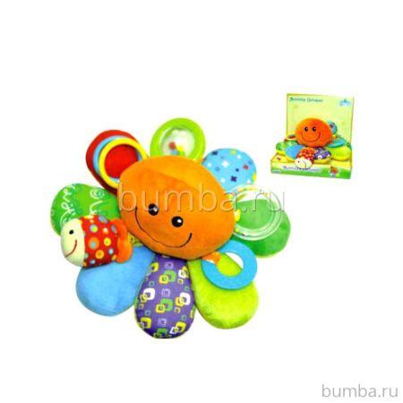Мягкая игрушка S+S Toys Осьминожка