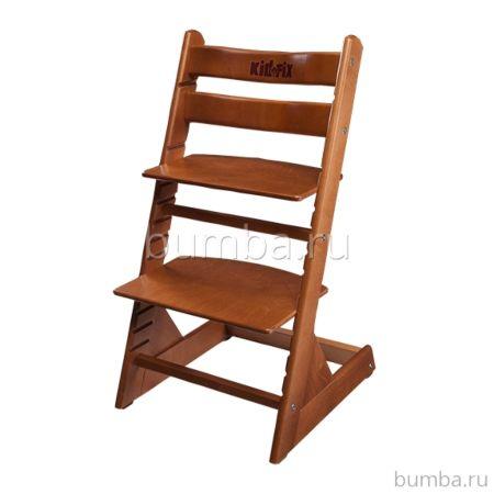 Растущий стул Kid-Fix (Вишня) ДИСКОНТ
