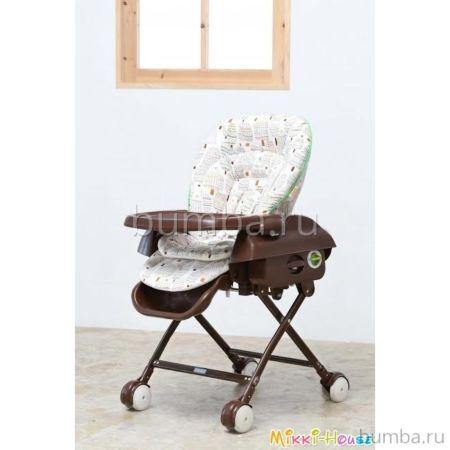 Колыбель-стул для кормления Katoji Luxe Ruska