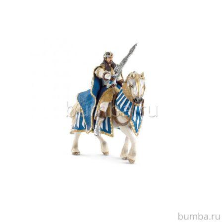 Набор фигурок Рыцарь Грифинов Schleich