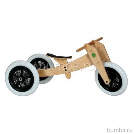 Беговел Wishbone Bike Original 3 в 1