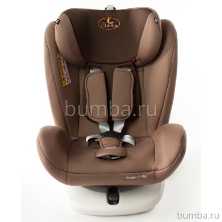Автокресло ForKiddy Relax-i-Fix (beige)