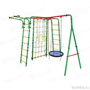 Детский спортивный комплекс Kampfer Kindisch